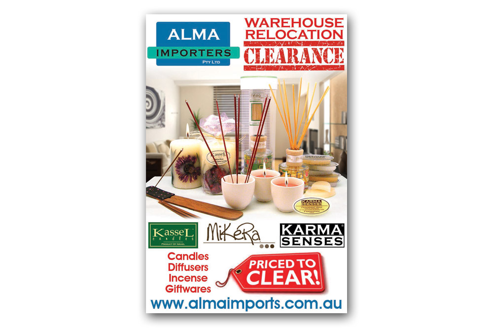 Alma Importers Press Ad 02