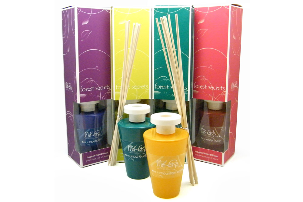 'forest secrets' Reed Diffusers Group